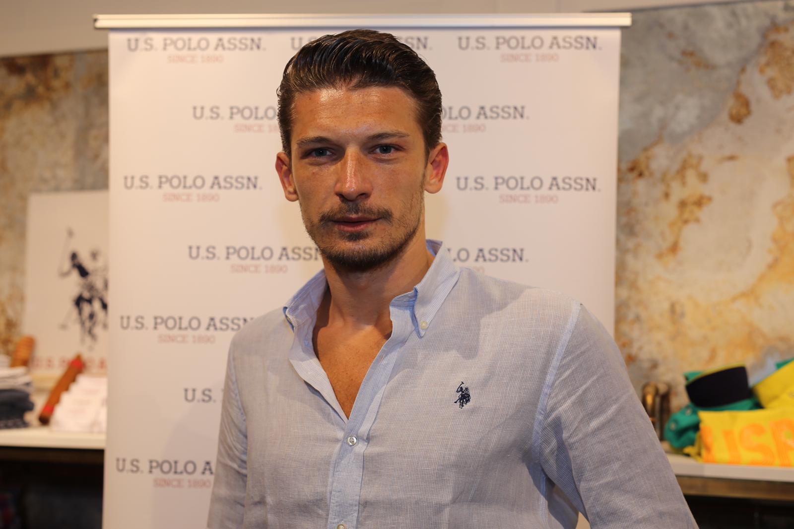 U.S. Polo Assn primavera estate 2020