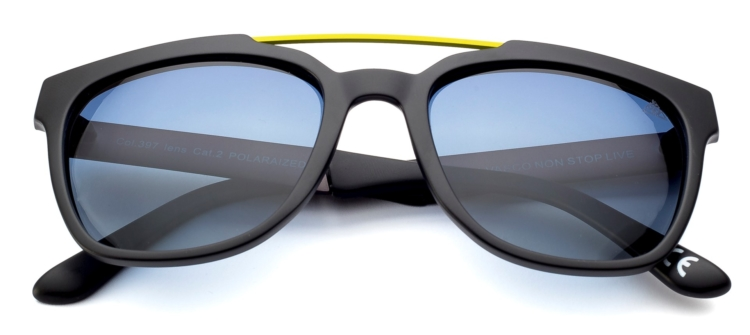 Vasco Rossi occhiali da sole 2019
