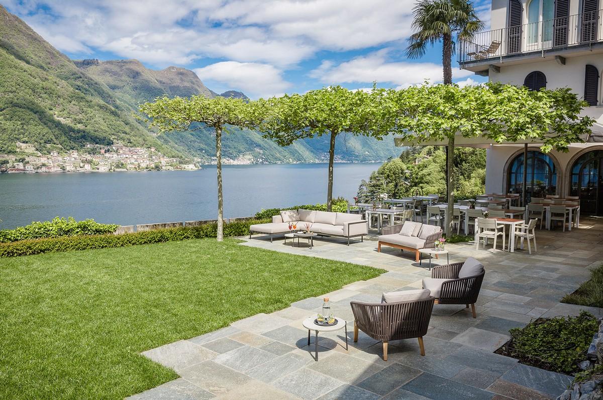 Villa Lario Lago di Como