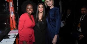 Women in Film 2019 Max Mara: premiata Elizabeth Debicki