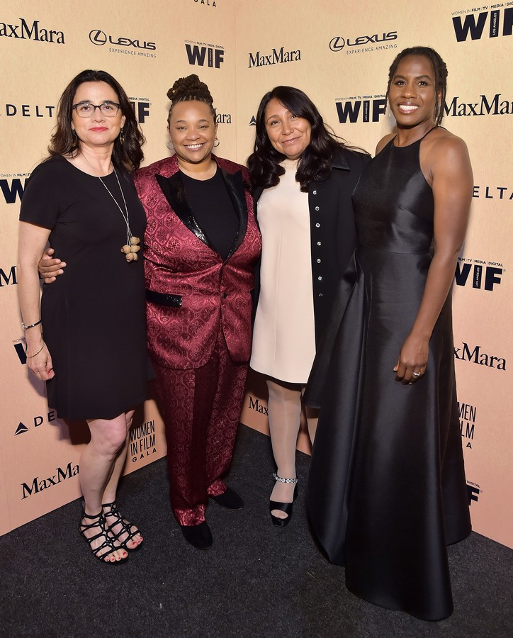 Women in Film 2019 Max Mara