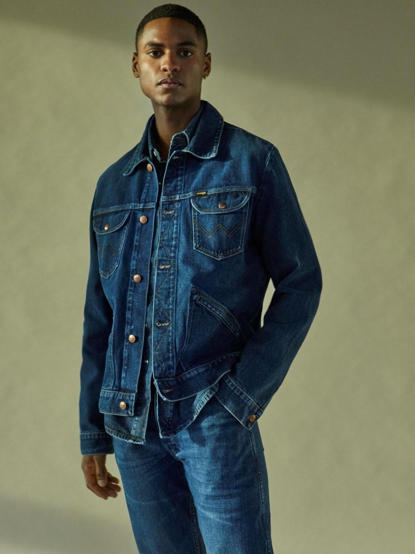 Wrangler Jeans Indigood 2019