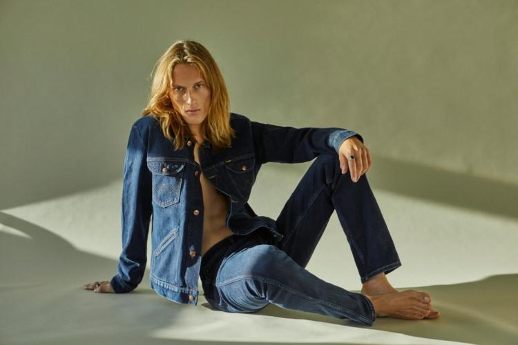 Wrangler Jeans Indigood 2019: la collezione di denim ecosostenibile