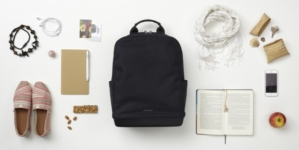 Accessori da viaggio Moleskine: i travel essential