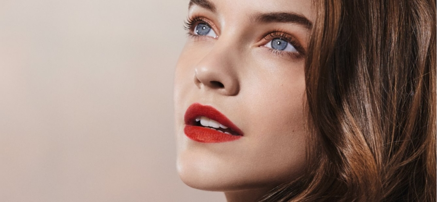 Armani Beauty look Venezia 76: Luminous Glamour e Star Power