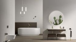 Bagno design moderno: la nuova collezione Equal di VitrA