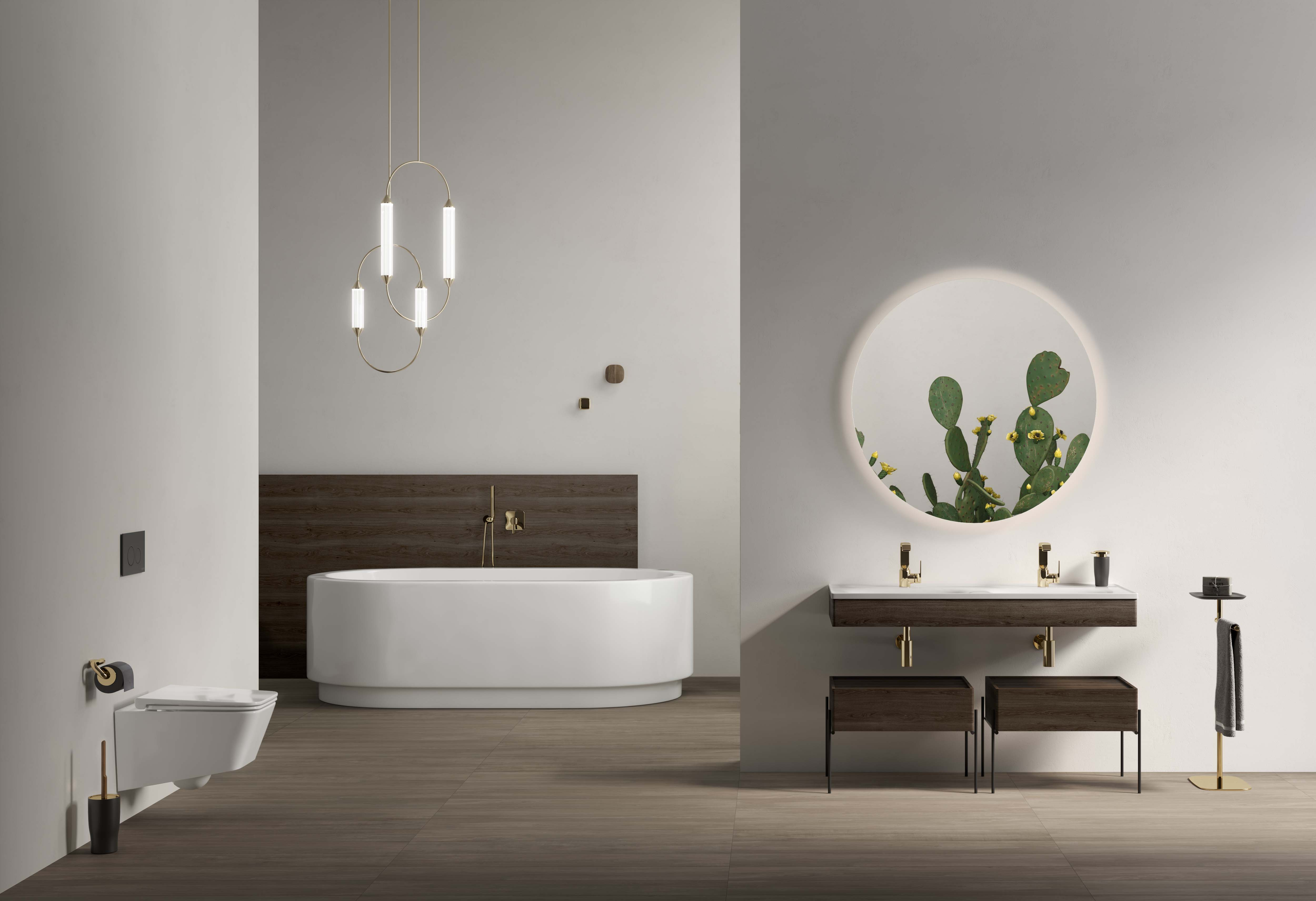 Bagno design moderno