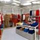 Benetton Deauville: riaperto lo store con il concept Light Colors