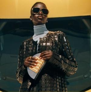 Bottega Veneta campagna autunno inverno 2019: lusso moderno e dissacrante