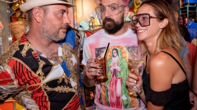 Carpisa Ibiza pop-up store: il summer market eco-sostenibile, il party