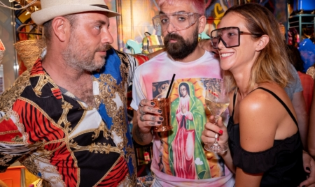 Carpisa Ibiza pop-up store: il summer market eco-sostenibile, il party