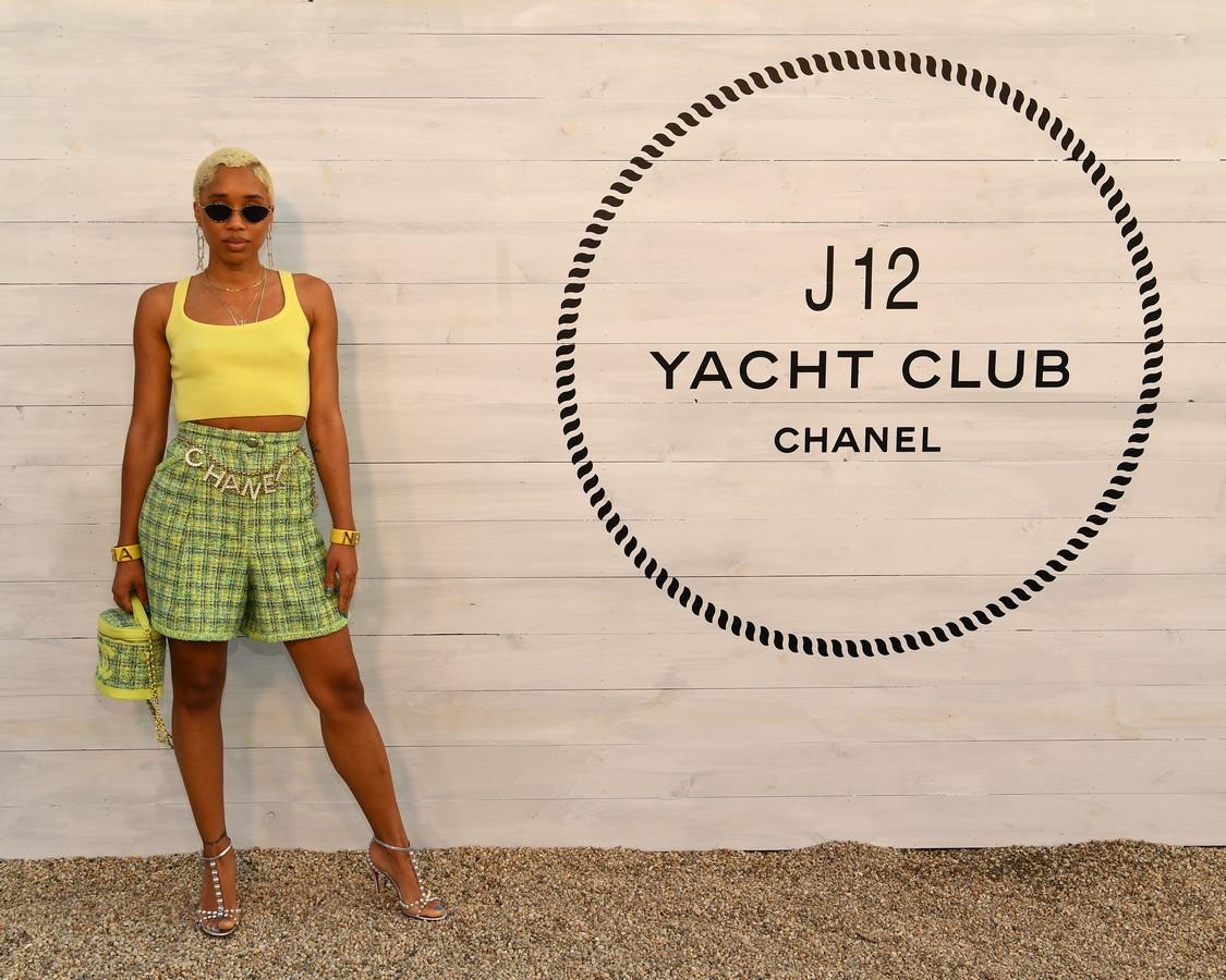 Chanel orologio J12
