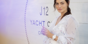 Chanel orologio J12: l'esclusivo party J12 Yacht Club a Shelter Island