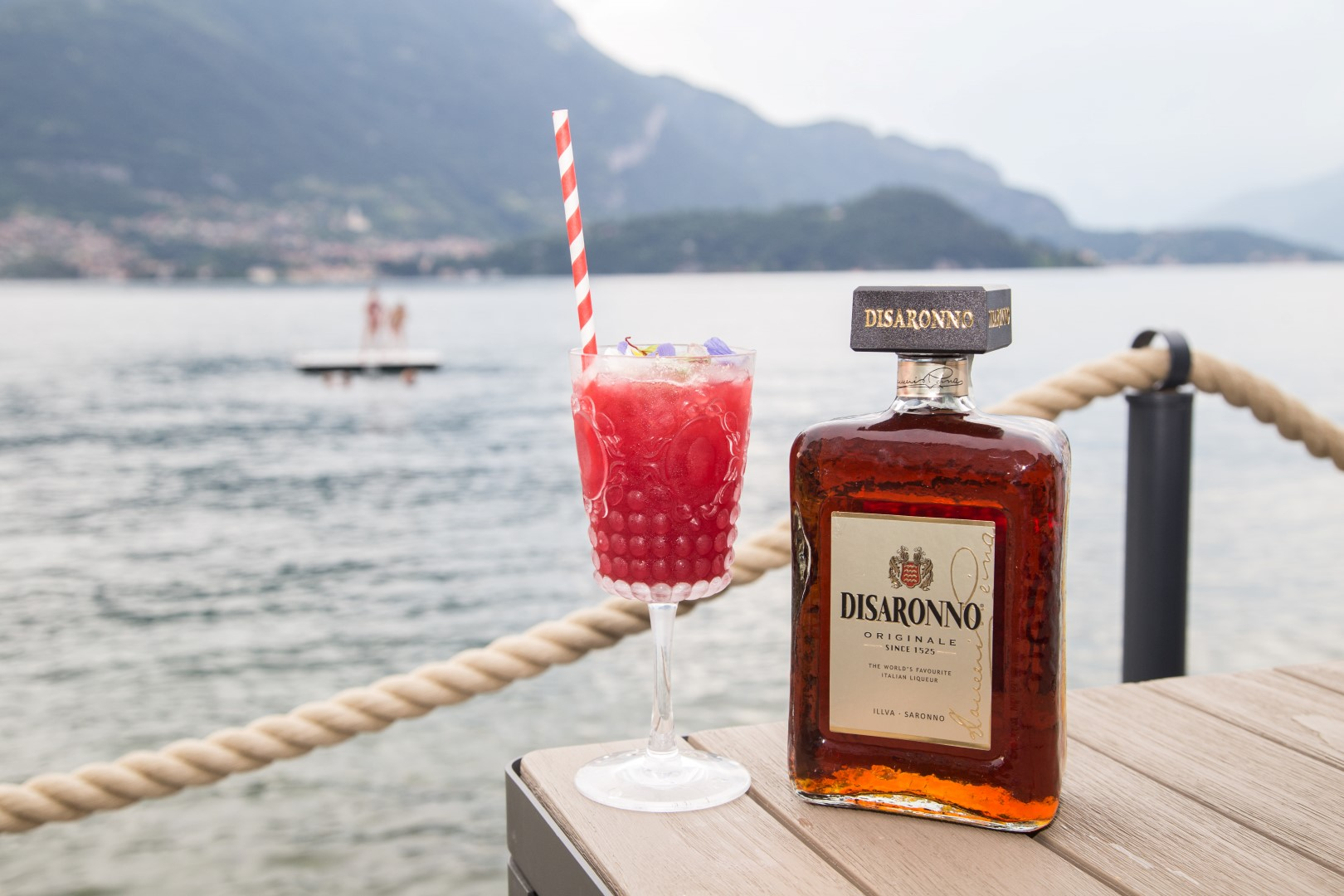 Cocktail estate 2019 Disaronno