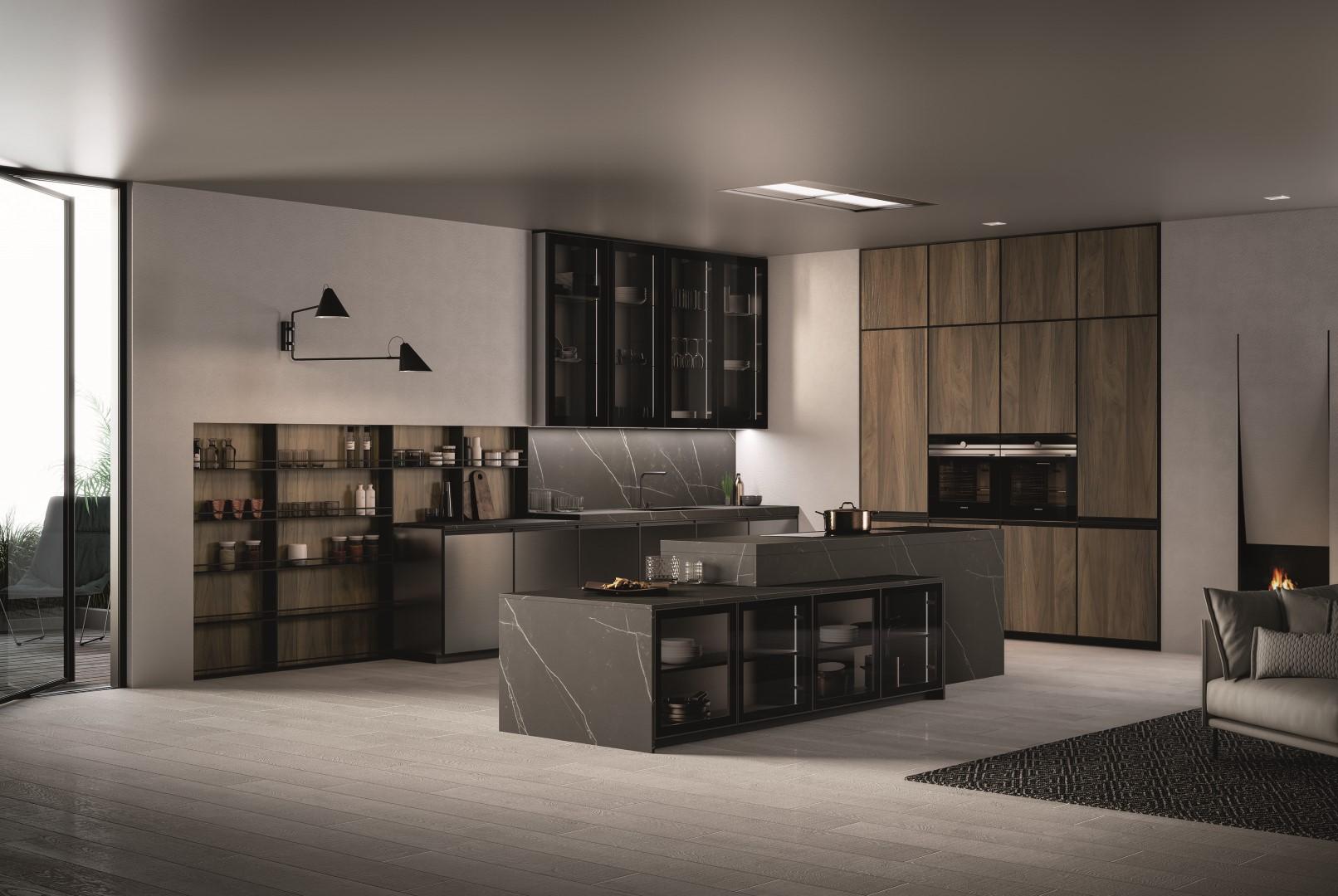 Cucine moderne Arredo3