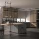 Cucine moderne Arredo3: la collezione Kronos, le sei composizioni