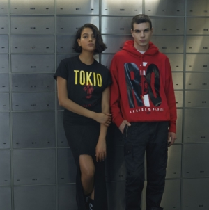 Diesel La Casa di Carta 3: la capsule collection in edizione limitata