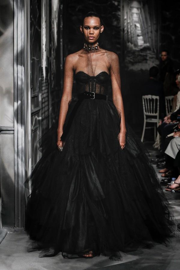 Dior Haute Couture autunno inverno 2019