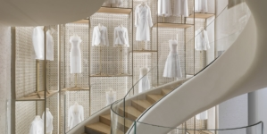 Dior Parigi Champs Elysees: il nuovo flagship store, video e foto