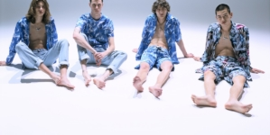 Dior Uomo estate 2019: l'esclusiva capsule collection beachwear