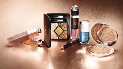 Dior make up estate 2019: la collezione trucco Wild Earth