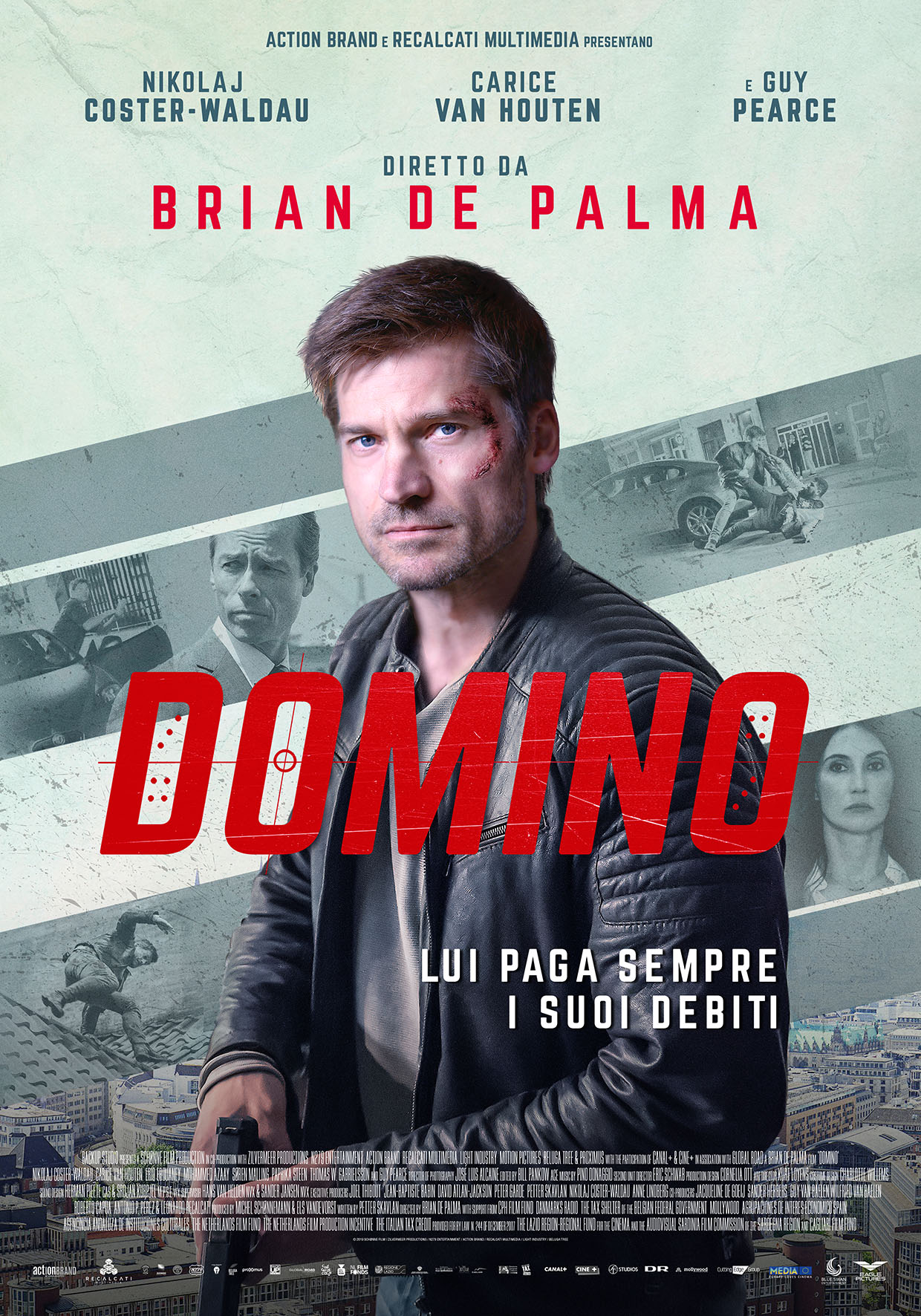 Domino Brian De Palma