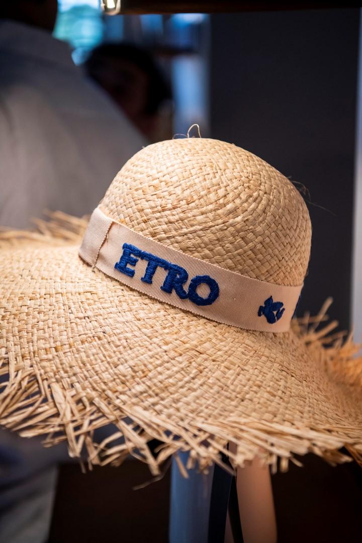 Etro Beach Mykonos
