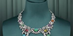Gucci Alta Gioielleria: la nuova boutique in Place Vendome e la collezione Hortus Deliciarum