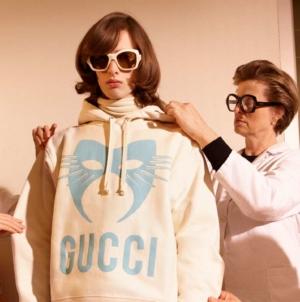 Gucci Manifesto autunno inverno 2019: la collezione esclusiva