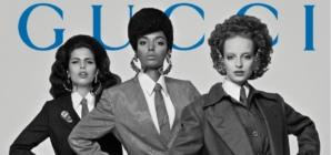 Gucci campagna autunno inverno 2019: la fabula di moda, #GucciPrêtÀPorter