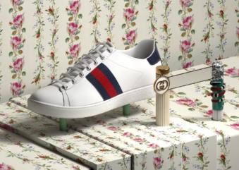 Gucci sneakers Ace: il progetto Instagram #24HourAce 2019, la visione creativa contemporanea