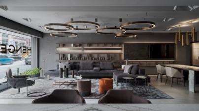 Henge nuovi store 2019: i monobrand a Beirut e a Taipei
