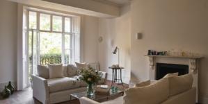 Hotel 1729 Ruinart Londra: una sola camera personalizzata da Jonathan Anderson