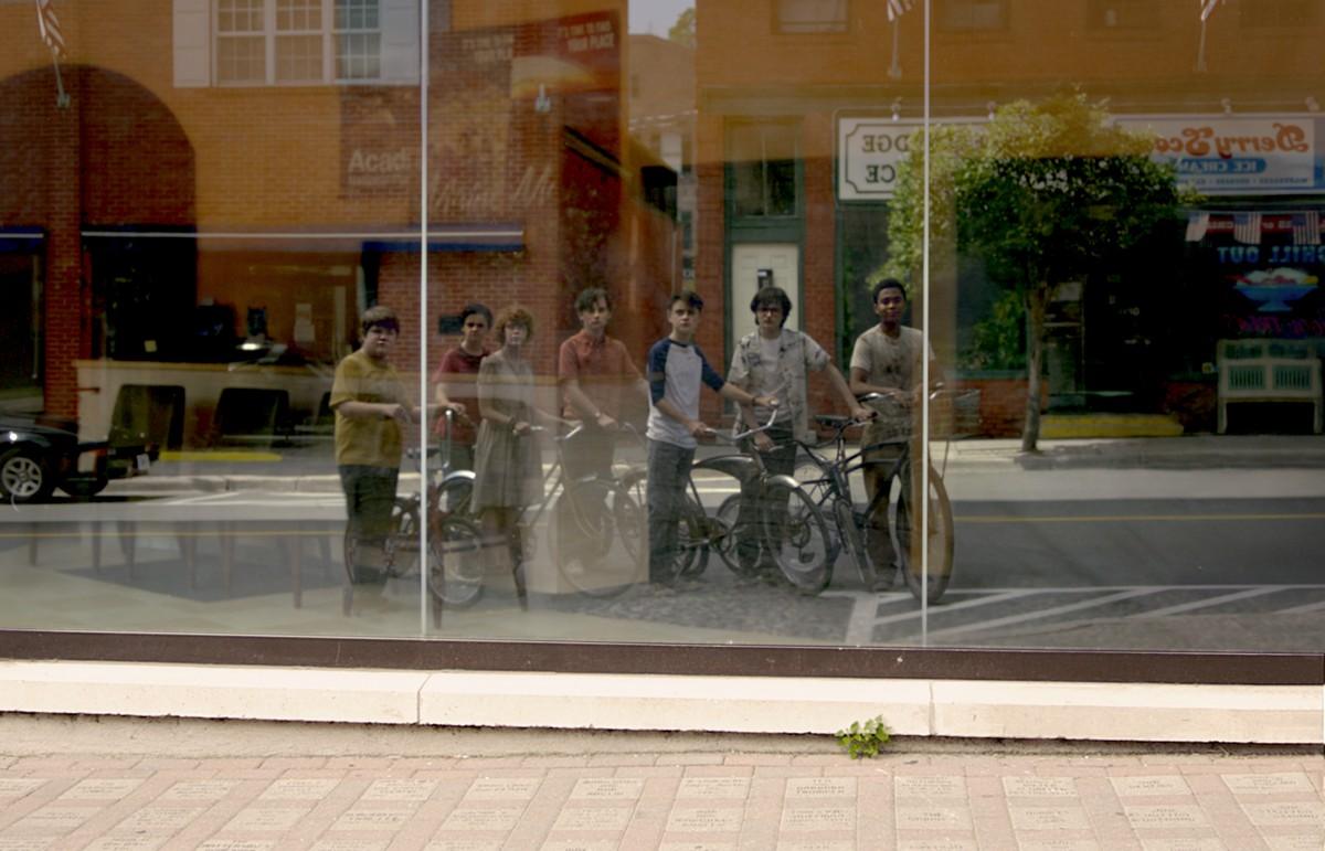 IT Capitolo 2 trailer