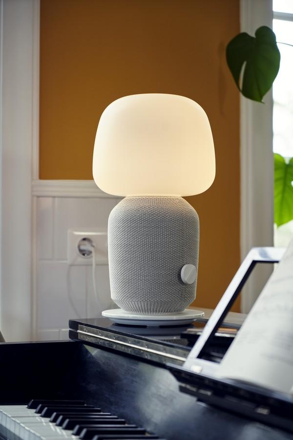 Ikea Sonos Symfonisk speaker