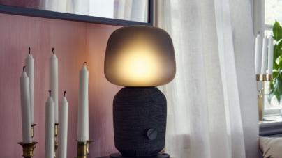 Ikea Sonos Symfonisk speaker: la collezione in edizione limitata