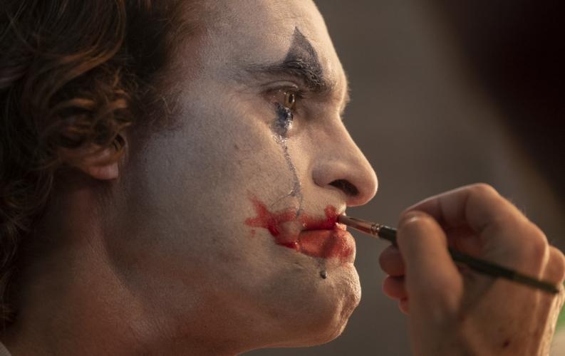 Joker Festival Cinema Venezia 2019: in concorso il film con Joaquin Phoenix