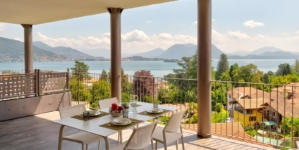 Lago Welcome Baveno: il residence The View Lifestyle Apartments