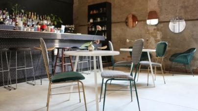 Lalabonbon sedie vintage design: la collezione di sedute Miss