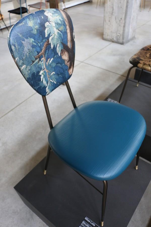Lalabonbon sedie vintage design