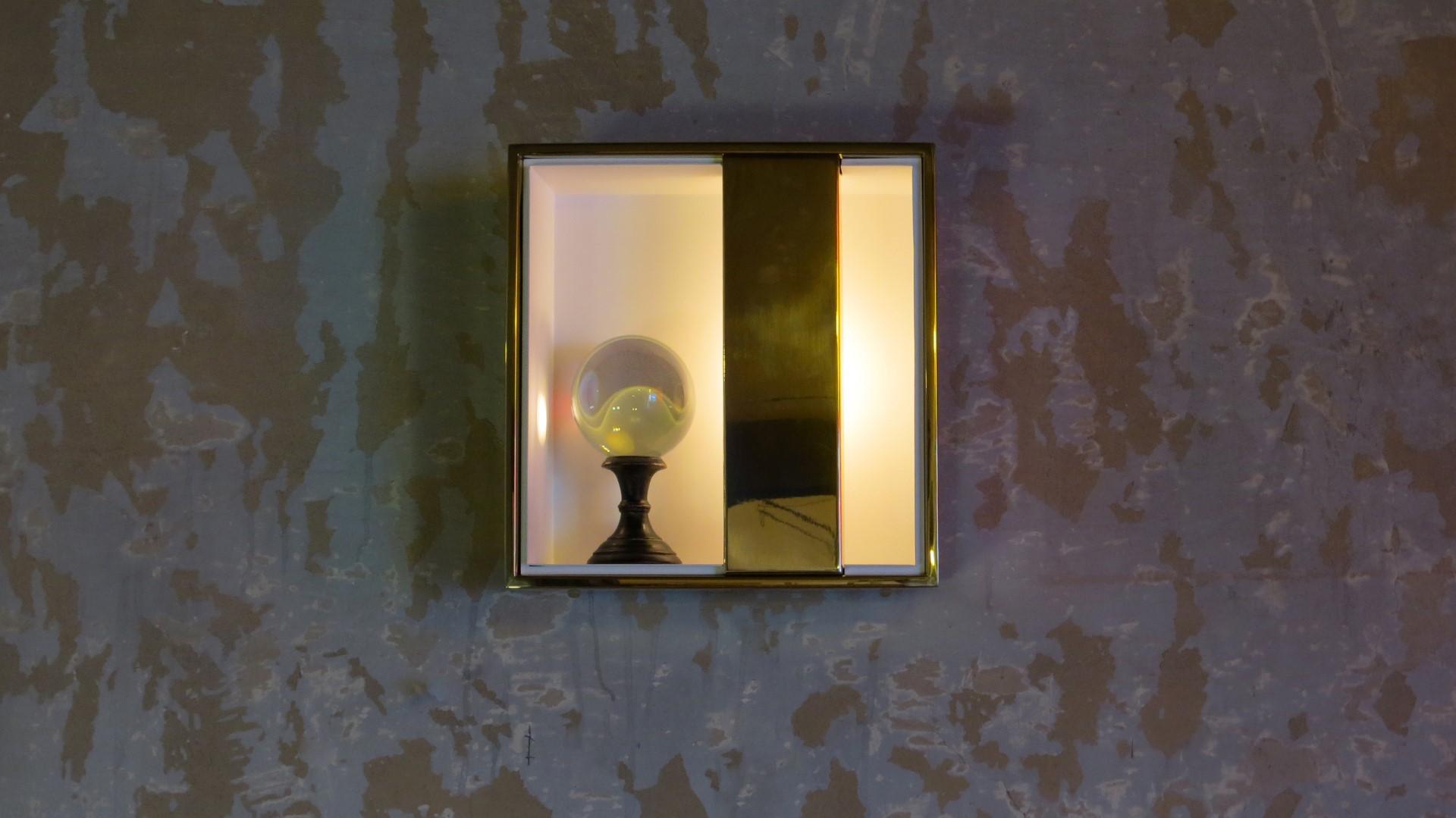 Lampade da tavolo Pollice Illuminazione
