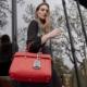 Longchamp borse autunno inverno 2019: La Voyageuse, la nuova it bag
