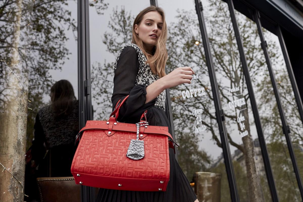 Longchamp borse autunno inverno 2019