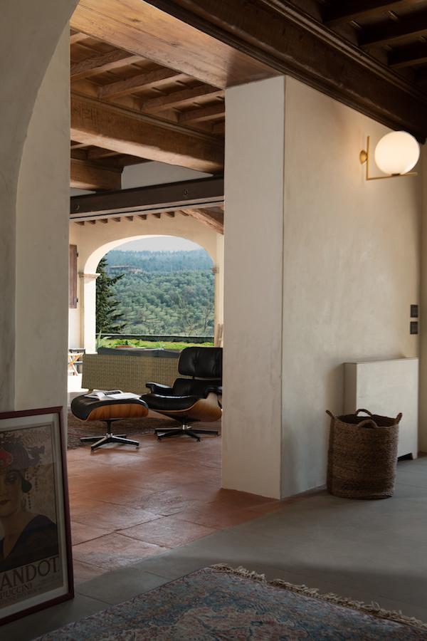 Maison Ache Villa Toscana