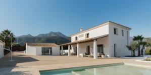 Masseria Valencia Spagna: la ristrutturazione con il sistema Freedhome di Caccaro