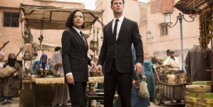 Men in Black International 4: lo speciale costumi di scena, la trama e il cast stellare