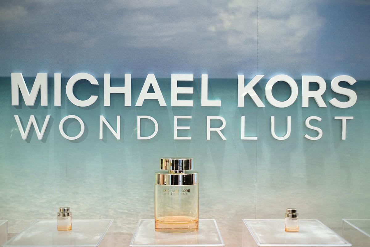 Michael Kors profumo Wonderlust