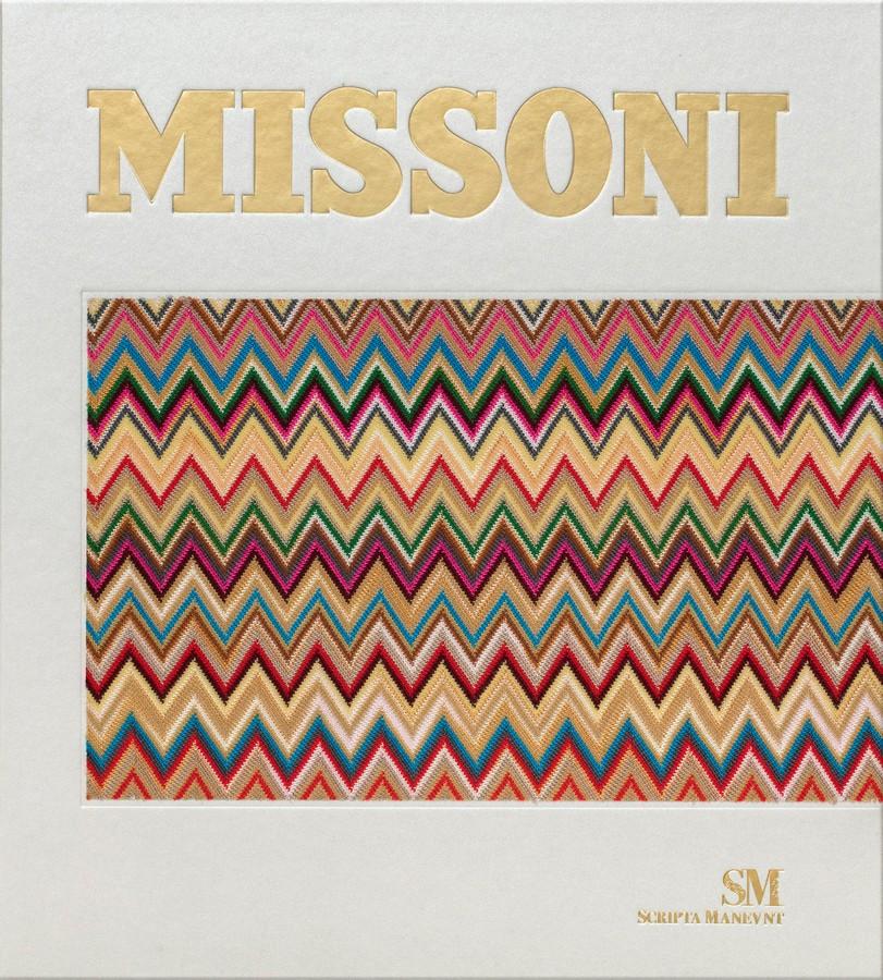Missoni La Grande Moda Italiana