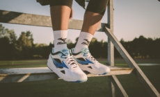 Mizuno Sky Medal sneakers: il ritorno di un'icona degli anni '90