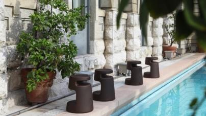 Mobili da giardino 2019: le proposte di Alma Design per la vita all'aria aperta